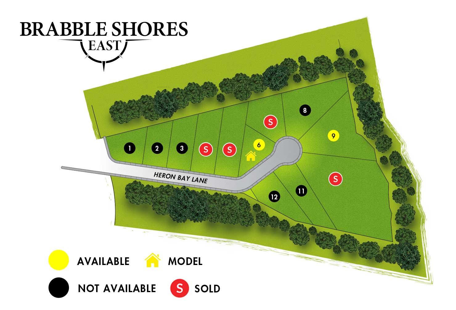 Brabble Map